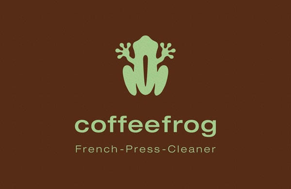 Coffeefrog Logo TN