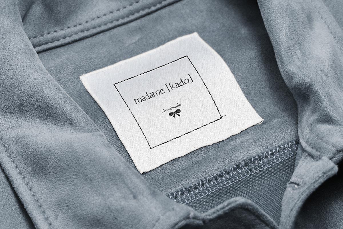 madame kado, Label 1, Branding, Retail Design