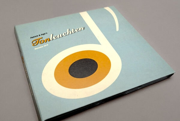 Tonleuchten, Compilation, CD Cover, Cover Artwork, Cover, TN