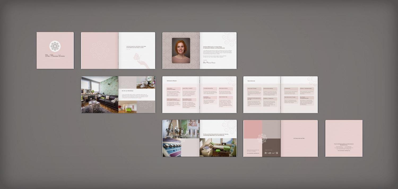 BMV, Broschüre, Inhalt, Ansichten