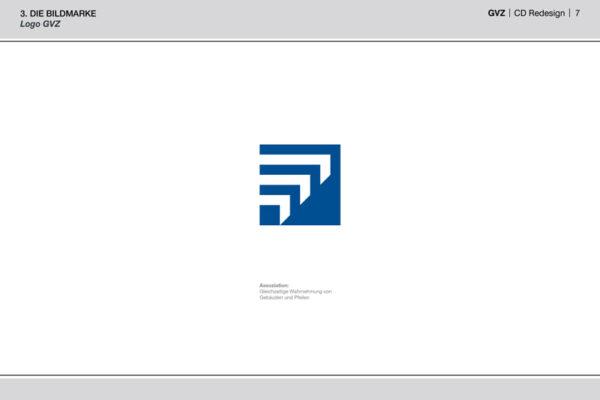 GVZ Corporate Design Guide Inhalt 3