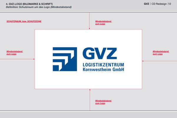 GVZ Corporate Design Guide Inhalt 7