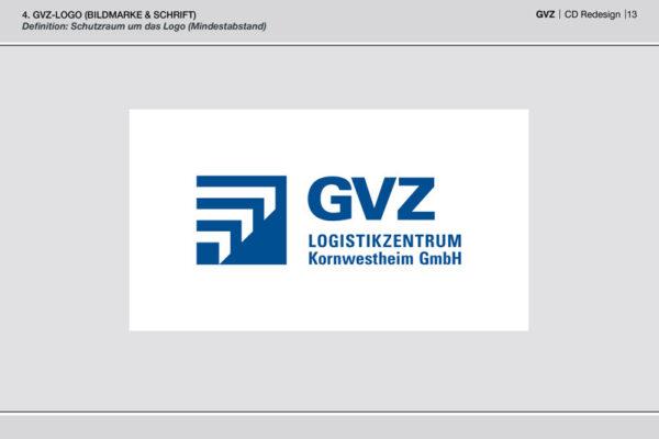 GVZ Corporate Design Guide Inhalt 8