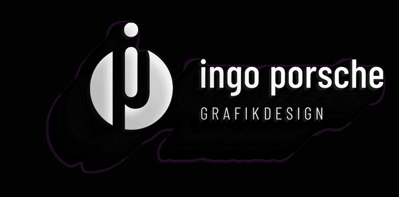 Ingo Porsche, Grafikdesign, 3D Logo